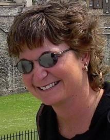 Cheryl Wagoner, MS