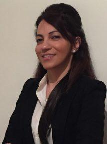 Roseita Esfand