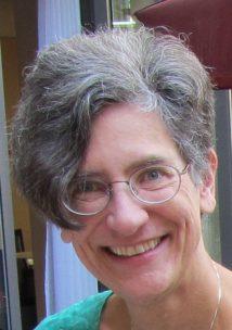 Paula J. Shadle, Ph.D