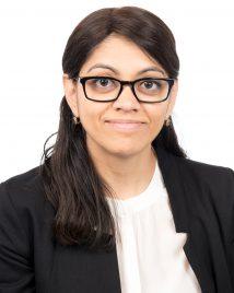 Jasmine D. Patel, PhD