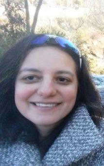 Sarah Yohannan, PhD