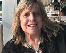 Anita Sawyer, PhD