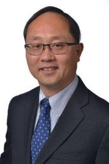 David Lin, PhD